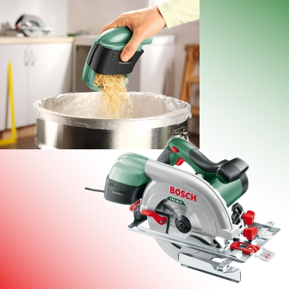 bosch pks 55 a rokas ripz is ar mikrofiltru jauda 1200w bosch skil makita dremel instrumenti. Black Bedroom Furniture Sets. Home Design Ideas